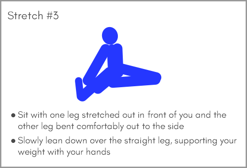 Best hamstring stretches #3