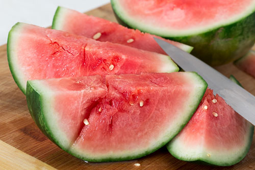 5 a day - watermelon