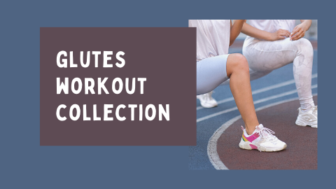 glutes workout collection
