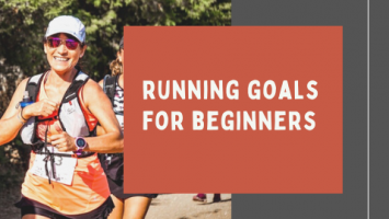 Running goals for beginners free printables